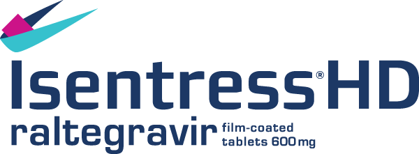Isentress HD